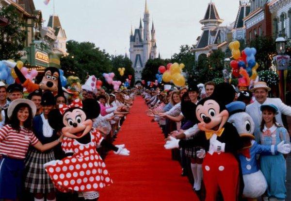 Bienvenue sur DisneyLife ~ L'univers de Disney en un clic