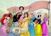 Chanson:  Disney Princess Leia - Star Wars Disney Princesses! par AVbyte