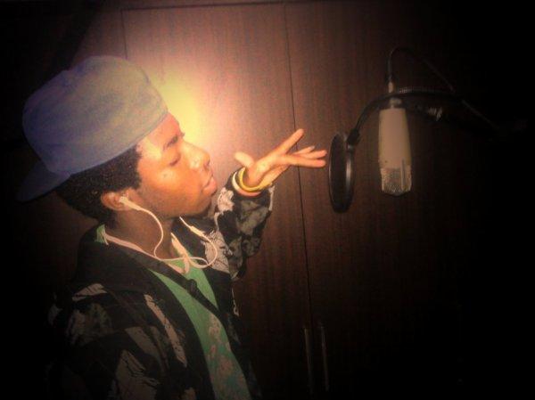 Ghetto Recordz...!