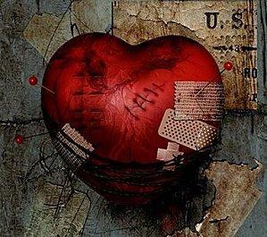 coeur en detresse