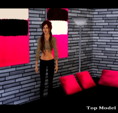 Concours : Top Model