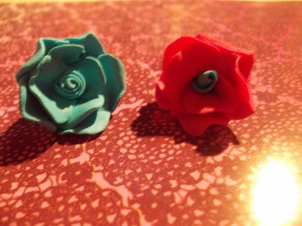 2 petite fleur