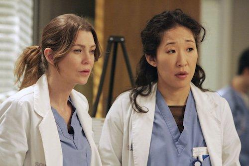 Grey's Anatomy Saison 9 : Episode 4, Cristina tente une nouvelle méthode d'intégration !
