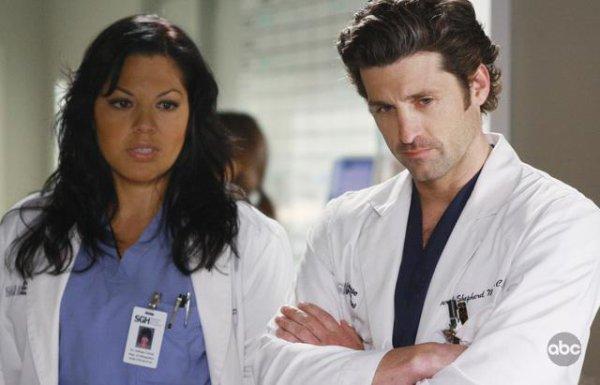 Grey's Anatomy, saison 9 : Patrick Dempsey veut un film après la série ?