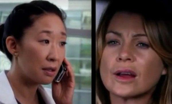 Grey's Anatomy - saison 9 : Des tensions et des larmes pour l'épisode « Beautiful Doom »