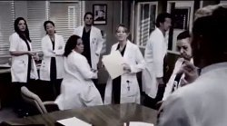 Grey's Anatomy, saison 9 : l'épisode 7 livre une bande-annonce à suspense