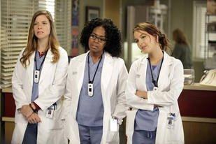 Grey's Anatomy, saison 9 : ce qui attend les nouveaux internes dans la suite