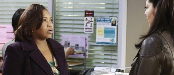 Grey's Anatomy saison 9 : la bague au doigt pour...