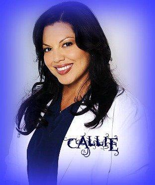 Grey's Anatomy saison 9 : Sara Ramirez (Callie) parle de la fin de la série