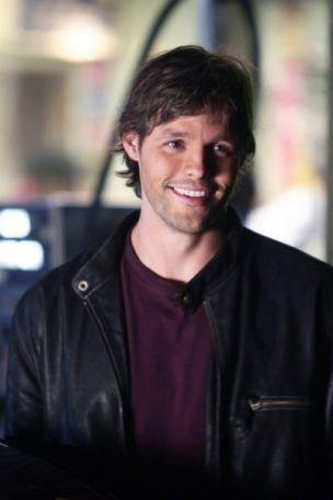 Grey's Anatomy saison 9 : un urgentiste pour une nouvelle romance
