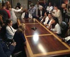 Grey's Anatomy, saison 9: révélations sur ce qui arrive en 2013
