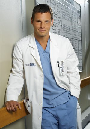 Grey's Anatomy saison 9 : pourquoi Jo et Alex pleurent-ils ?