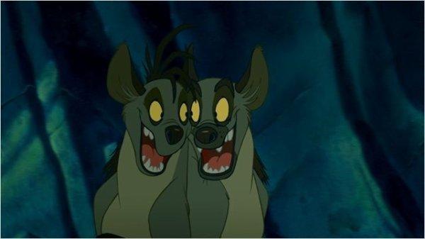 petite dédicace à CAF et SMS mes deux hyènes ;)