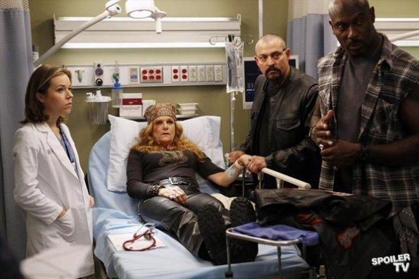 Grey's Anatomy Saison 9 : Episode 10, le résumé officiel et les photos promo !