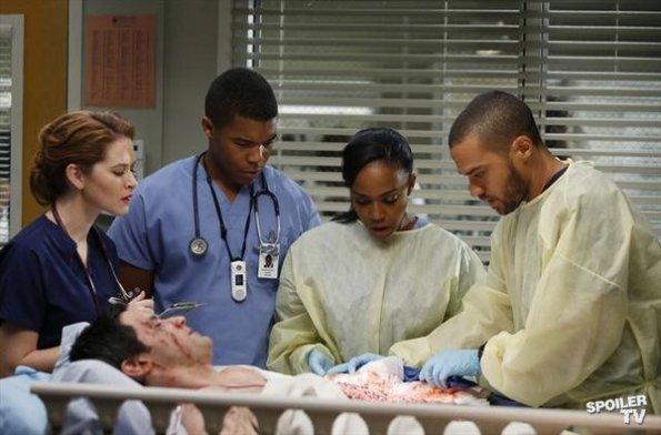 Grey's Anatomy, saison 9 : les évènements à venir en 2013