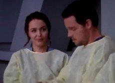 Grey's Anatomy, saison 9 : pourquoi Alex et Jo vont finir ensemble