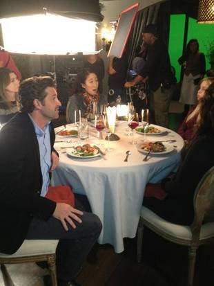 Grey's Anatomy, saison 9 : comment Meredith va annoncer sa grossesse ?