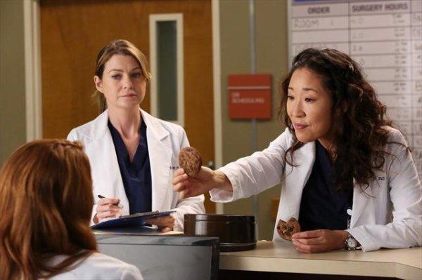 Grey's Anatomy Saison 9 : Episode 11, les photos promo dévoilées !