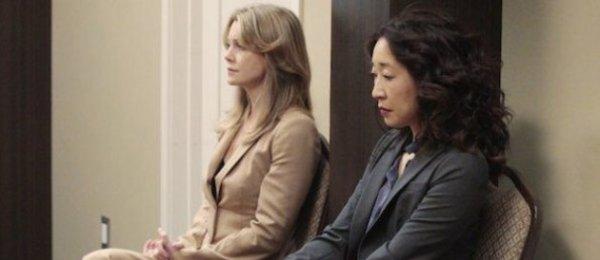 Grey's Anatomy saison 9 : l'argent du sang