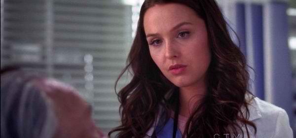 Grey's Anatomy, saison 9 : Jo sera-t-elle encore dans la série l'an prochain ?
