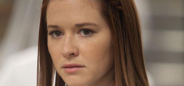 Grey's Anatomy, saison 9 : April va-t-elle enfin devenir une vraie chirurgienne ?