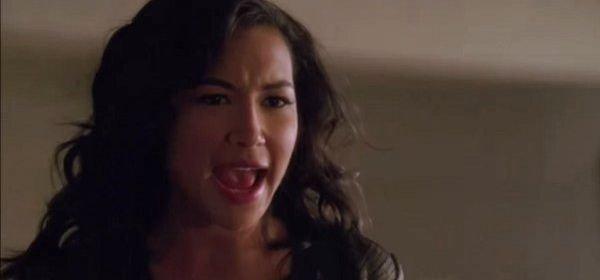 Glee, saison 4 : Naya Rivera tacle les nouveaux et ne reconnaît plus la série