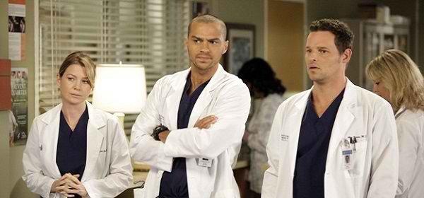 Grey's Anatomy, saison 9 : une histoire de magicien dans le final