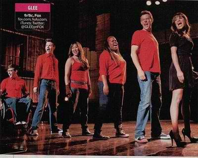 Glee saison 4 : Episode 19, les photos promo