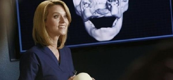 Grey's Anatomy, saison 9 : la star des Frères Scott, Hilarie Burton débarque