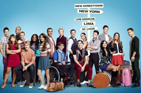 Alors que la saison 4 de Glee vient de s'achever sur la FOX, la nouvelle saison se prépare déjà et le départ d'une des actrices a déjà été annoncé. Qui est-elle ?