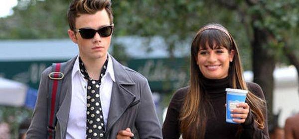 Glee, saison 5 : Rachel et Kurt en lice pour les Teen Choice Awards