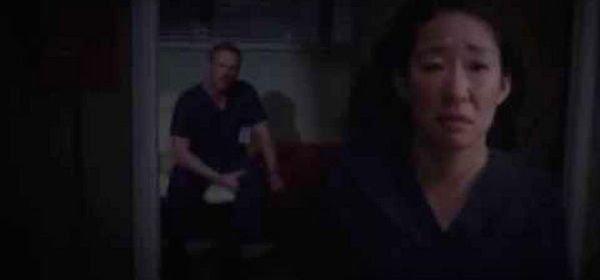 Grey's Anatomy, saison 10 : Cristina ne devrait jamais avoir d'enfant !