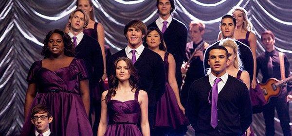 Glee, saison 5 : un double épisode en deux parties pour commencer l'année ?