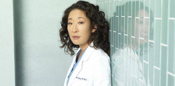 """Grey's Anatomy"" : Sandra Oh, alias Cristina Yang, quitte la série"
