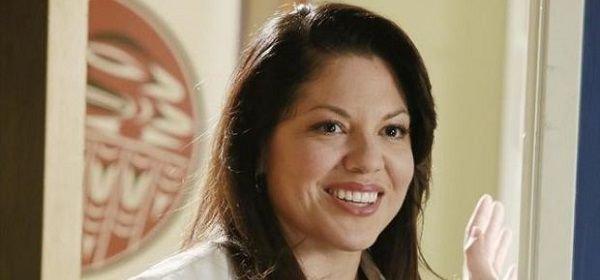 "Grey's Anatomy, saison 10 : ""La souffrance de Callie sera très drôle"""