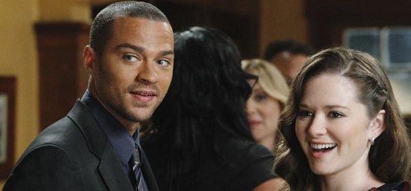 Grey's Anatomy, saison 10 : April va prendre sa carrière en main cette année