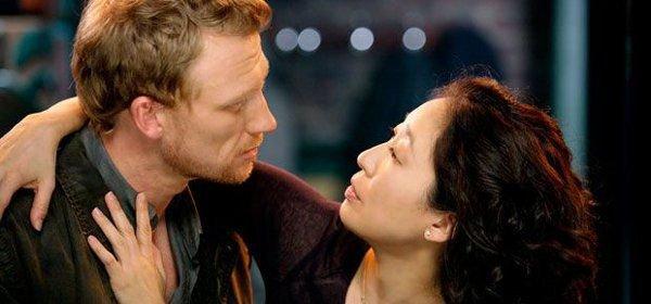 "Grey's Anatomy, saison 10 : ""Dans tous les cas, Owen sera perdant !"""