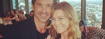 Meredith et Derek seraient-ils sur le point de quitter le Grey-Sloan Memorial Hospital ?