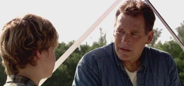 Grey's Anatomy, saison 10 : le père de Dexter pour jouer celui d'Alex ?