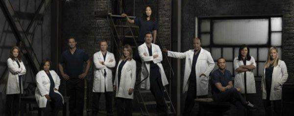 Grey's Anatomy saison 10: Espoir et désespoir (spoiler)