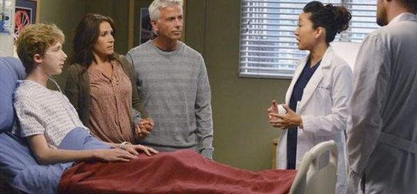 Grey's Anatomy, saison 10 : Derek et Meredith en galère, bande-annonce (10x03)