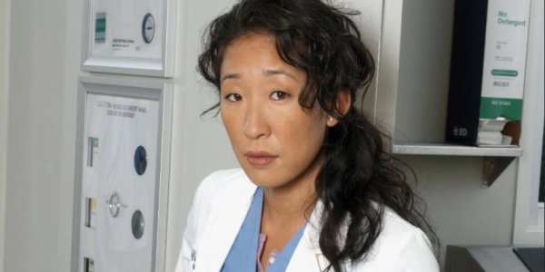 "Sandra Oh consulte un psy pour oublier ""Grey's Anatomy"""