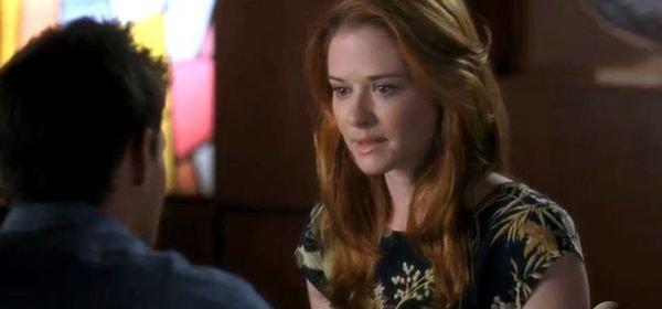 Grey's Anatomy, saison 10 : April va-t-elle devoir coucher avec Matthew ?
