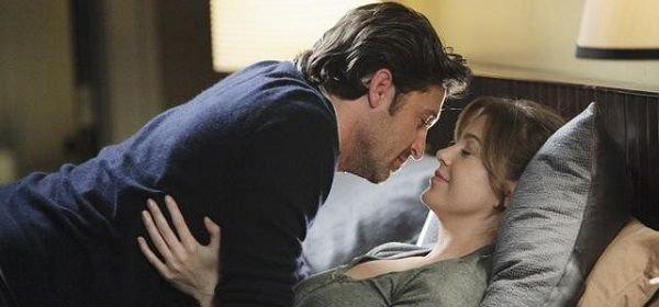 Grey's Anatomy, saison 10 : le mari d'Ellen Pompeo est-il jaloux de Patrick Dempsey ?
