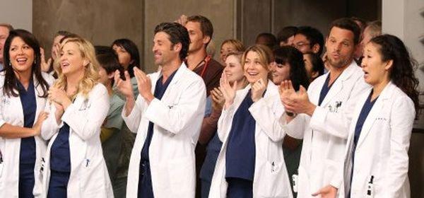 Grey's Anatomy, saison 10 : qui est le Dr. Lebackes, ce nouveau médecin qui arrive ?