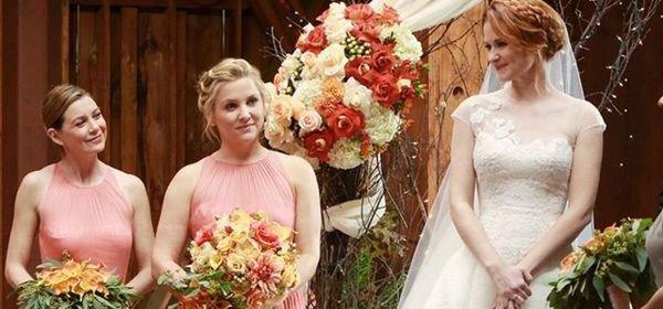 Grey's Anatomy, saison 10 : mais que s'est-il passé dans la grange du mariage ?