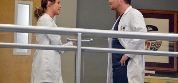 Grey's Anatomy, saison 10 : rupture générale dans l'épisode 14, bande-annonce (vidéo)