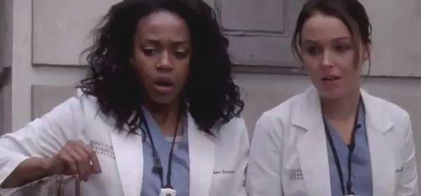Grey's Anatomy, saison 10 : cadeau surprise, dans la bande-annonce de l'épisode 15 (vidéo)