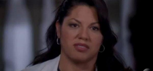 Grey's Anatomy, saison 10 : gros clash entre Derek et Callie (vidéo)