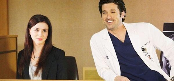 Grey's Anatomy, saison 10 : la petite soeur de Derek, Amelia, va bientôt faire son retour !